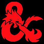 Ampersand on White